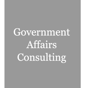 Public Affairs Consulting Firm